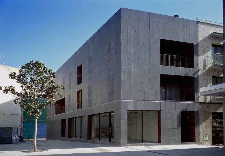 Arquitetura: Ideias para muros e fachadas (1) - Stone-ideas.com