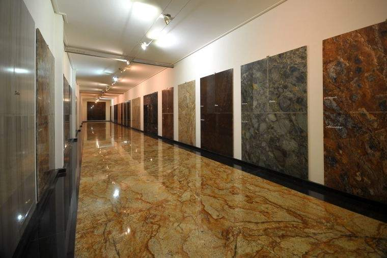 Granite Showrooms : Granite Showroom Ideas http://www.stone-ideas.com/2009/08/03/marketing ...