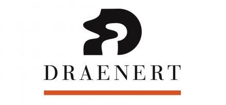 Logo der Firma DRAENERT.