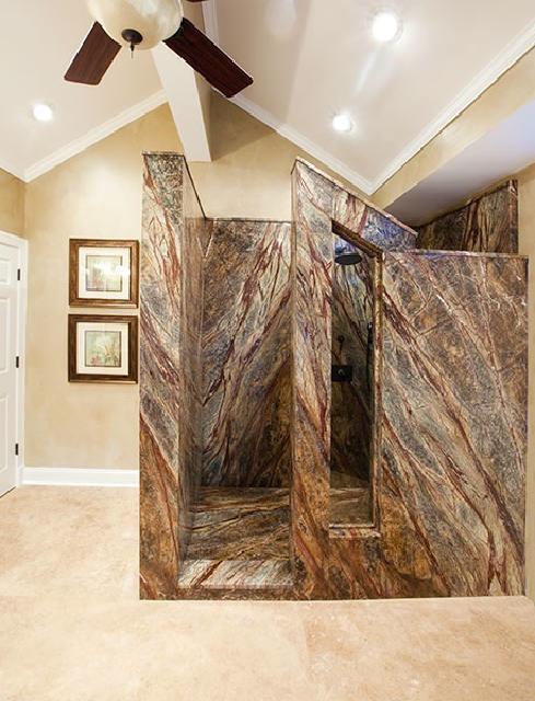 Dusche Ohne T?r Wie Lang : Shower Ceiling