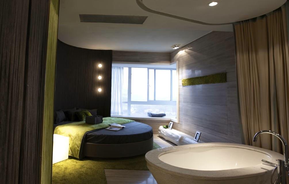 Vasca In Camera Da Letto - Idee Per La Casa - Douglasfalls.com