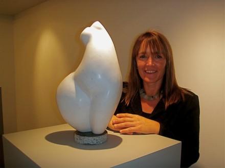 Renate Verbrugge. Foto: Hilary