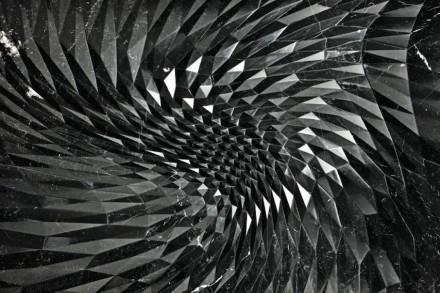 "Citco/Zaha Hadid: ""Thorn"" (""Limited Edition"")."