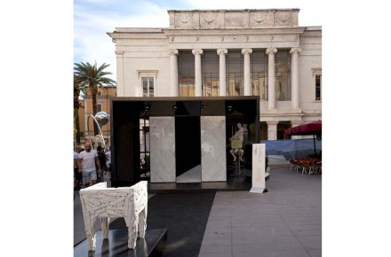 "Carrara Marble Weeks: ""Marmo is Meglio""."