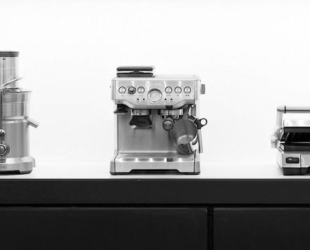 Bork: high-end domestic appliance.