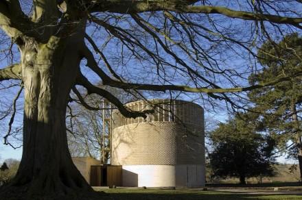 Ripon College, Cuddesdon Photo: Níall McLaughlin