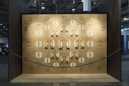 Marmomacc & Design: Beatrice Novara, Imercrea.