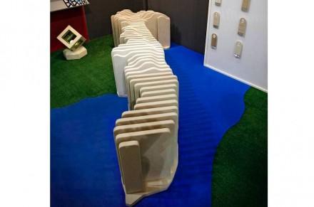 Design: Centro di Progettazione, Design e Tecnologie dei Materiali (Cetma).