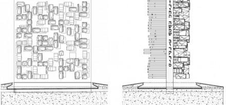 "Jacobo Micha Mizrahi, Archetonic: ""Vidas Paralelas"". Renderings: Archetonic"
