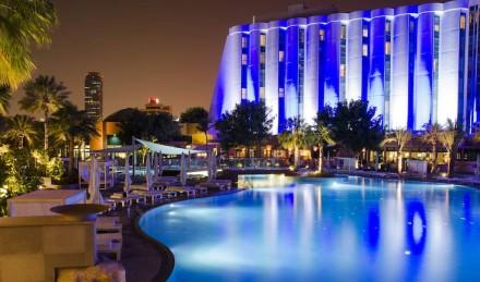Ritz Carlton, Bahrein. Photo: Ritz Carlton, Bahrein