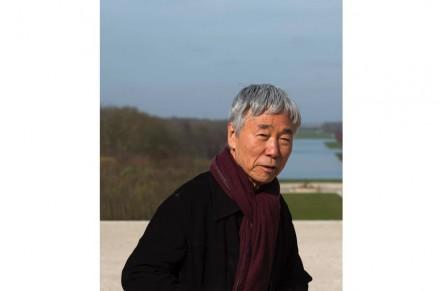 Lee Ufan. Photos: Tadzio, Courtesy the artist, Kamel Mennour, Paris and Pace, New York