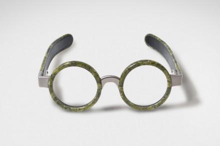 """Budri """"Eyewear"""": """"Ego""""."""