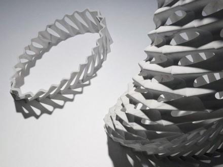 """Raffaello Galiotto: """"Design e Tecnologia""""."""
