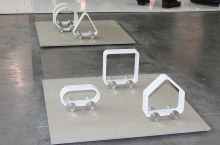 """<a href=""""http://www.gumdesign.it/""""target=""""_blank"""">Gumdesign</a>, <a href=""""http://www.friulmosaic.com/""""target=""""_blank"""">Friul Mosaic</a>: """"La Casa di Pietra"""". Foto: Peter Becker"""