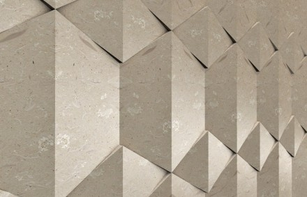 "Ilaria Guglielmetti, Diana Zerbetto: ""Sfumature"". Tiles in simple and geometric shapes for wall claddings."