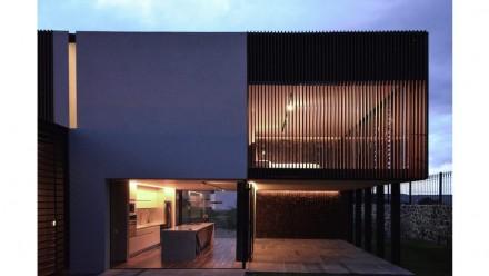 Laboratorio de Arquitectura: Congregación 341.