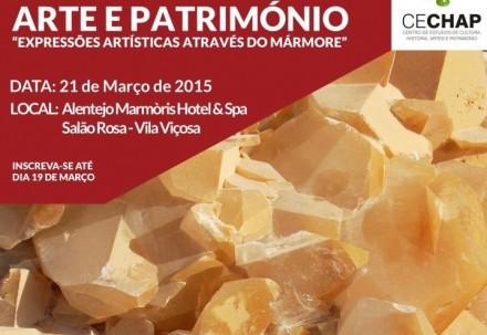 Workshop Arte e Património.