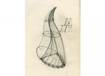 """Digital Lithic Design: """"Litocorno"""". Raffaello Galiotto, Antolini."""