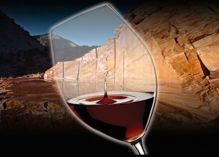 """Wine & Stone""."