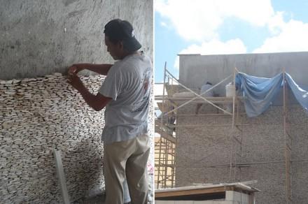 """Muñoz Arquitectos Asociados: """"Casa Rajuela"""". Foto: Muñoz Arquitectos Asociados"""