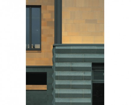 Christoph Sattler: Gemäldegalerie, Berlín.