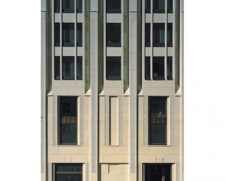 Christoph Sattler: hotel Ritz-Carlton, Berlín.