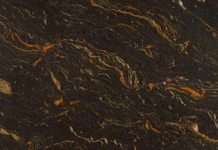 Levantina: granito Stromboli.