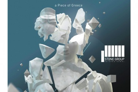 "Stone Group International: ""A Piece of Greece""."