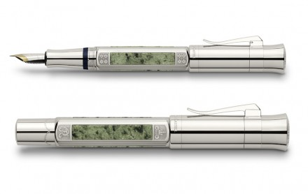 """""""Graf von Faber Castell Collection"""": penna stilografica."""