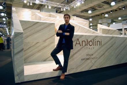 Antonio Facco.