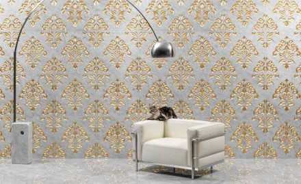 "Raffaello Galiotto, Lithos Design: ""Luxury 6""."