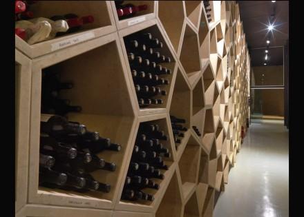 Zýmē Winery.