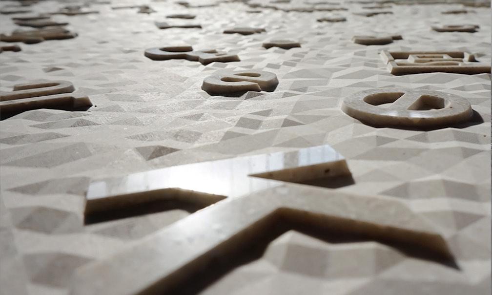 Nuevas ideas para baldosas y superficies en piedra natural - Baldosa piedra natural ...