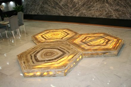 "<a href=""http://www.esmarble.com""target=""_blank"">EsMer Marble</a>. Photo: Peter Becker"