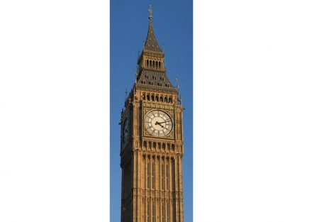 Big Ben, a symbol of Great Britain. Foto: Diliff / Wikimedia Commons