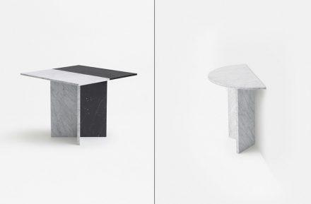 """Marsotto Edizioni, Studio nendo: """"Split""""."""