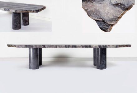 """Blausee"", Dimitri Bähler. <a href=""http://novgallery.com""target=""_blank"">NOV Gallery</a>. Spazio Rossana Orlandi."