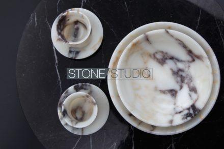 Stone Studio.