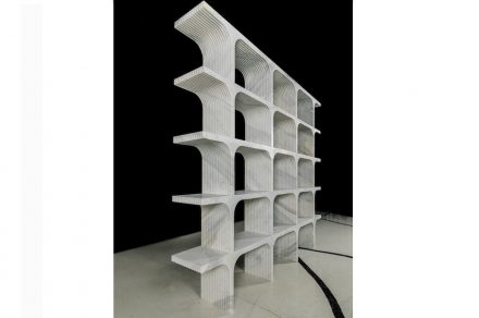 Paolo Ulian: Bookshelf (2014). Source: enricoamici