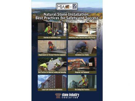 MIA+BSI: Installation Safety Video.