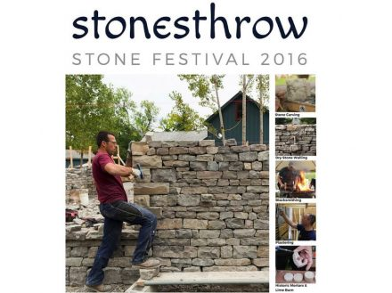 "Willowbank ""Stonesthrow"" Festival 2016."
