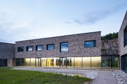 Il Centro Europeo per l'Educazione Geologica (ECEG).