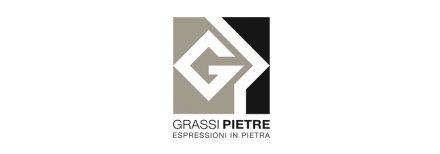 Logo Grassi Pietre.