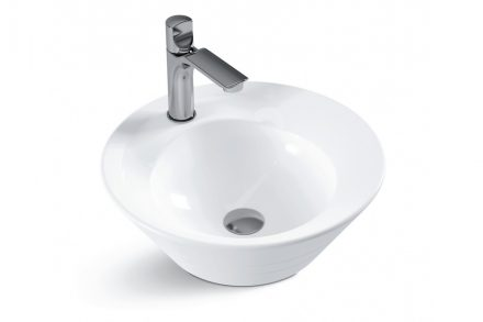 "<a href=""http://red-dot.de/pd/online-exhibition/work/?lang=en&code=05-01332-2016&y=2016&c=176&a=0/""target=""_blank"">Washbasin ""Poseidon""</a>, Serel Sanitary Factory, Manisa, Turkey"