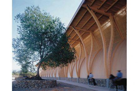 Weingut Pérez Cruz, Chile. Architekt: José Cruz Ovalle. Foto: Juan Purcell