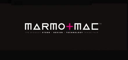 Marmomacc: New logo.
