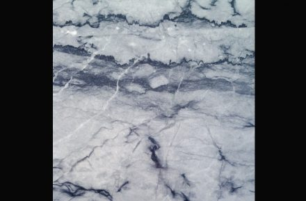 Arizona Marble: Apache Blue.
