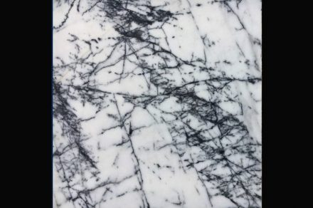 Arizona Marble: Arizona Statuario.