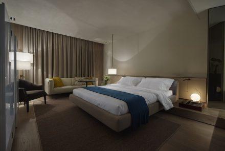 """""""Roomers"""" design hotel, Baden-Baden."""