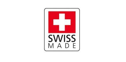 Weltweit bekannt ist das Label des Swiss Made.